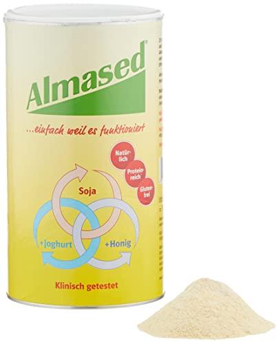 Almased Vitalkost Eiweißpulver zum Abnehmen, 500 gramm