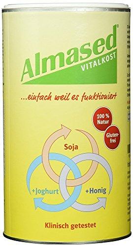 Almased Vitalkost, 3er Pack (3 x 500 g)